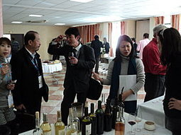 retour de vinisud | Vinisud 2012 on and off | Scoop.it