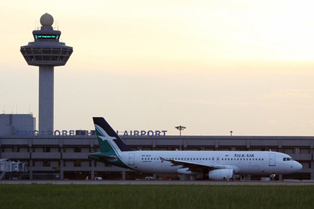 Changi Airport's airfreight activity picks up | Air Cargo World News | China Aviation | Scoop.it
