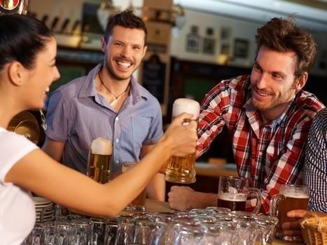 MisterGoodBeer, l'appli qui vous indique où aller boire une bière - Biba Magazine | ENS Cachan à la Une | Scoop.it
