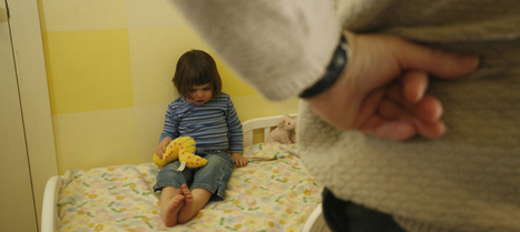 ¿Qué emociones se esconden detrás de los comportamientos de los niños?   La Mejor Educación Pública   Scoop.it