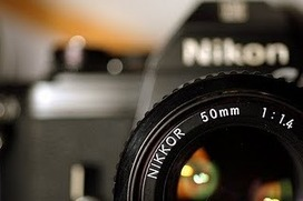 The History of Nikon, Part 1 | FOTOGRAFIA Y VIDEO HDSLR PHOTOGRAPHY & VIDEO | Scoop.it