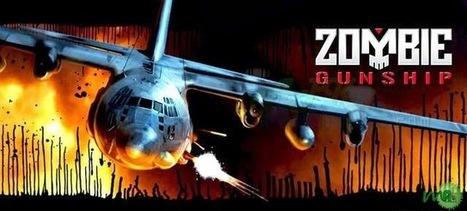 Zombie Gunship 1.12 Mod APK (Unlimited Money Hack) | boom | Scoop.it
