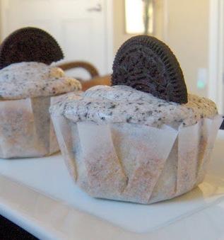 365 Days of Baking & More: Homemade Cupcake Liners | Recetas de Comida | Scoop.it