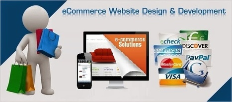 eCommerce Website Development - The Best Platform | eCommerce Websites, Software Development Company | Scoop.it