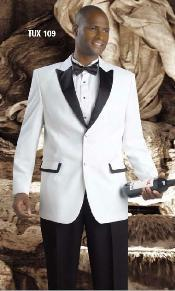 Impressive Collection Of Mens White Tuxedo | Mens Personality development | Scoop.it