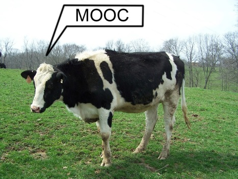 5 MOOCs Teachers Should Take As Students - Edudemic | Year of MOOCs | Scoop.it