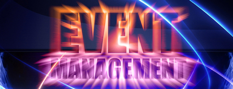 How Event Management Solutions Help You Manage Your Events Better | event management software | Scoop.it