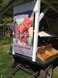Promote Fall Agritourism to Extend Your Rural Tourism Season | Arkansas Tourism | Scoop.it