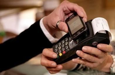 En 2017, vous paierez avec votre mobile | Banque & Assurance | Scoop.it