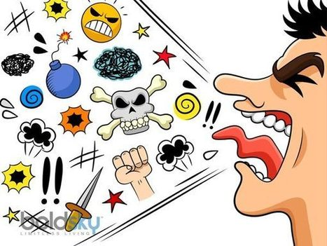 Reasons Why Swearing Is Good For Health | Narang Medical Limited India | Scoop.it