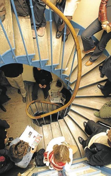 immobilier : Les vertus antichômage d'une société de locataires ...!!! | Actualité immobilier | Scoop.it