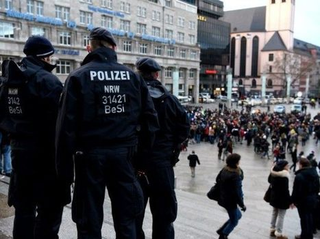 Cologne Police Have Now Received over 1,000 Complaints after New Year's Eve Sex Assaults - Breitbart | The France News Net - Latest stories | Scoop.it