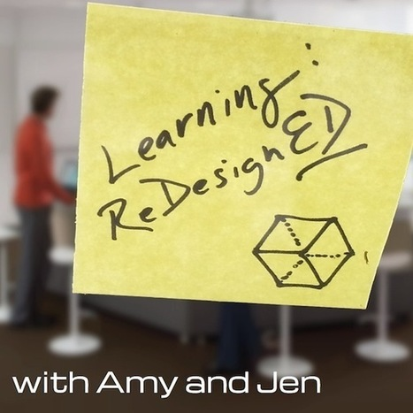 Learning RedesignED #03: The Classroom: A Space Redesigned - EdReach | 21st century learning space | Scoop.it