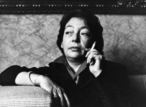 Marguerite Duras en VO | Merveilles - Marvels | Scoop.it