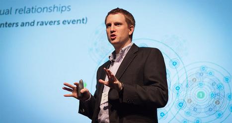Cory Edwards (Dell): 'Een social business draait om realtime interactie' - Marketingfacts (Blog) | Kennisproductiviteit | Scoop.it
