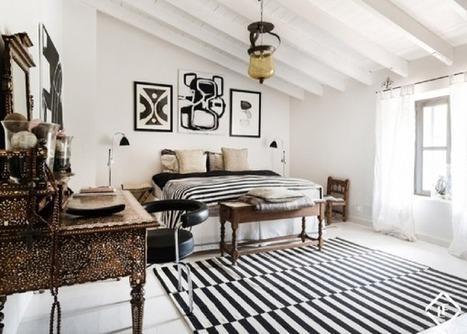 Une maison pleine de charme à Mallorque | DECOCRUSH | Scoop.it