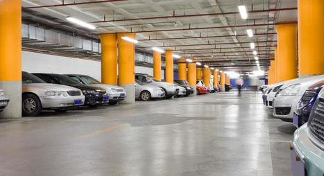 Parkings : les règles d'or avant d'investir | Immobilier | Scoop.it