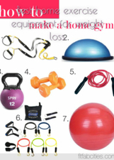Best home exercise equipment for weight loss | Useful stuffs | Scoop.it