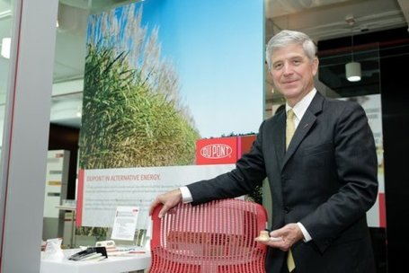 Thomas Connelly, DuPont Chief Innovation Officer, - 'Science is marketable' | DuPont ASEAN | Scoop.it