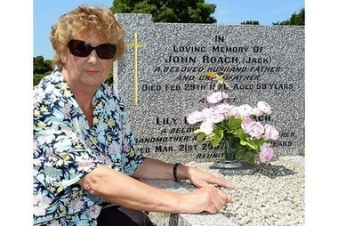 Egloshayle cemetery grave theft is 'lowest of low' - This is Cornwall | Artificial Flowers | Scoop.it