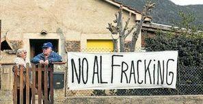 El govern espanyol recorre al Constitucional la prohibició del 'fracking' a Catalunya | Ecología y Medio Ambiente | Scoop.it