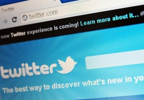 Patients' Twitter messages give useful insights... | Social Media in NHS | Scoop.it
