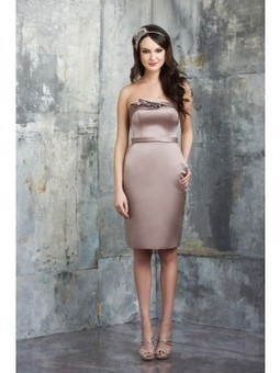 Maid of Honor dress by Bari Jay Style 557 | Long staying power | Scoop.it