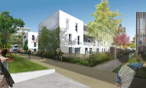 Edgar degas programme immobilier neuf toulouse for Salon habitat toulouse