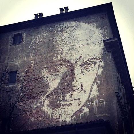 Street Art News | Community Art | Scoop.it