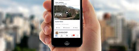 Social Video: los vídeos serán los protagonistas de las redes sociales en 2016   Redes Sociales   Scoop.it
