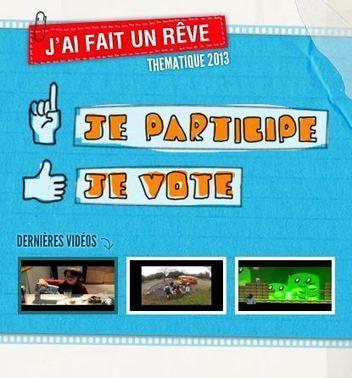 Anis Asso - Gardmotion, concours de pocket films pour les jeunes | GardmotionRP | Scoop.it