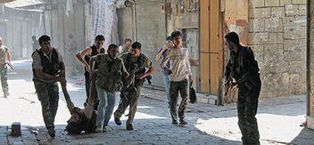 Je suis allé en Syrie pour devenir journaliste | VICE France | Envoyé spécial en Syrie : à quel prix ? | Scoop.it