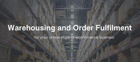 Warehousing and Distribution   markbouchar072   Scoop.it