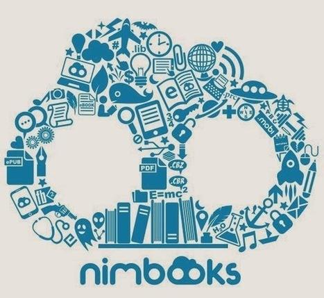 Nimbooks otra alternativa para leer ebooks | Comprar Ebook. La Guia Definitiva | Libro electrónico | Scoop.it