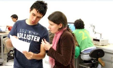 Profesionales bolivianos tienen un abanico de becas postgrado - Opinión Bolivia | BLOGOSFERA DE EDUCACIÓN SUPERIOR Y POSTGRADOS | Scoop.it