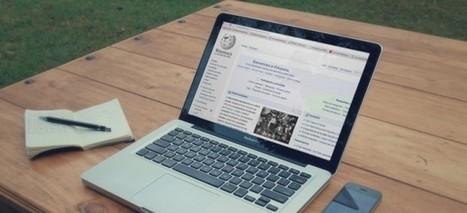 Wikipedia Zero podría consultarse en zonas sin acceso a Internet | EduTIC | Scoop.it