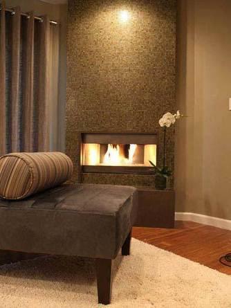 Fireplace Tile Designs | Home Decorating Ideas | Scoop.it