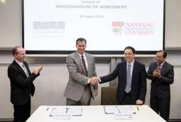Singapour investit 500 millions de dollars dans l'impression 3D | FabLab & 3D Printing | Scoop.it