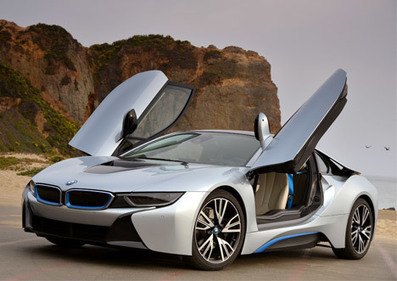 "Head of BMW i: hybrids have ""changed"" car design constraints 