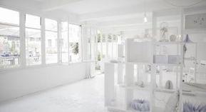 Le White by Violaine Carrère, le concept-Store arty de la Splendens | My Pop Corner | Scoop.it