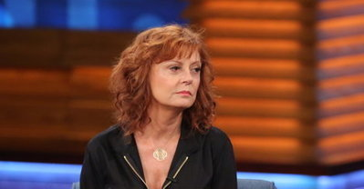 Susan Sarandon Fights To Save Death Row Inmate's Life Days Before Execution | SocialAction2015 | Scoop.it