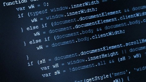5 Open Source Programs That Help Your Business Succeed | BusinessNFO | Scoop.it
