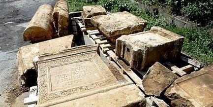 Nîmes : des nécropoles romaines exhumées | Monde antique | Scoop.it