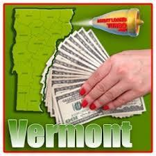 Payday Loans Vermont- Obtain Quick And Hassle Free Money Support At Cheap Rates | Payday Loans Vermont | Scoop.it