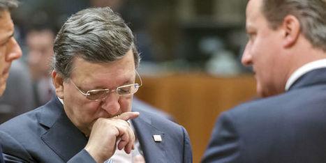 Pluie de critiques après l'embauche de Barroso par Goldman Sachs   Chronique d'un pays où il ne se passe rien... ou presque !   Scoop.it