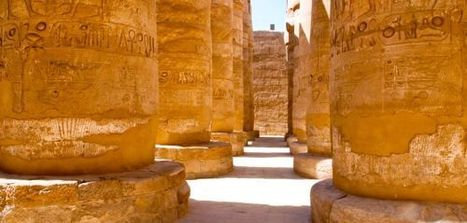 Egypt Tour Info : Your best Egypt Holiday Planner | Tour and Travel | Scoop.it