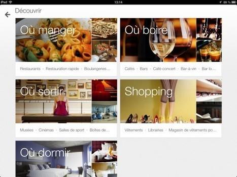 Google Maps et le tourisme | E-marketeur dans tous ses états | Scoop.it