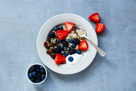 How Much Fiber Should You Eat Per Day? | Nutrition Today | Scoop.it