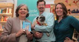 Happy 5th birthday, Little Island - Irish Times | The Irish Literary Times | Scoop.it