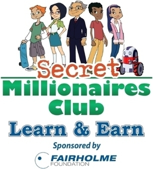 "Warren Buffett's Secret Millionaires Club ""Grow Your Own Business Challenge ... - CNNMoney | WARREN BUFFETT'S SECRET MILLIONAIRES CLUB | Scoop.it"